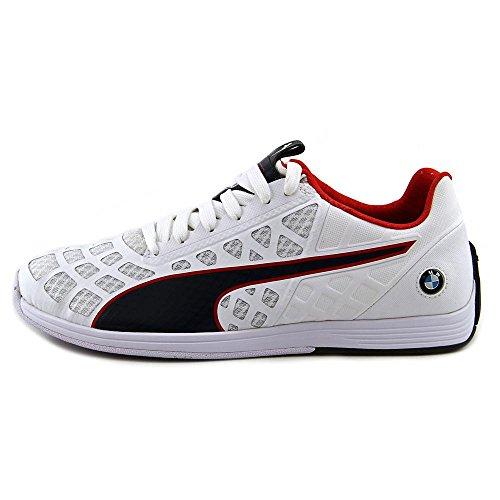 Puma Uomo Bmw Evospeed 1.4 Sneaker Bianco / Bmw Team Blu