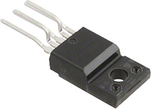 IRFI4212H-117P MOSFET N-CH 100V 11A TO-220FP-5 4212 IRFI4212 5PCS