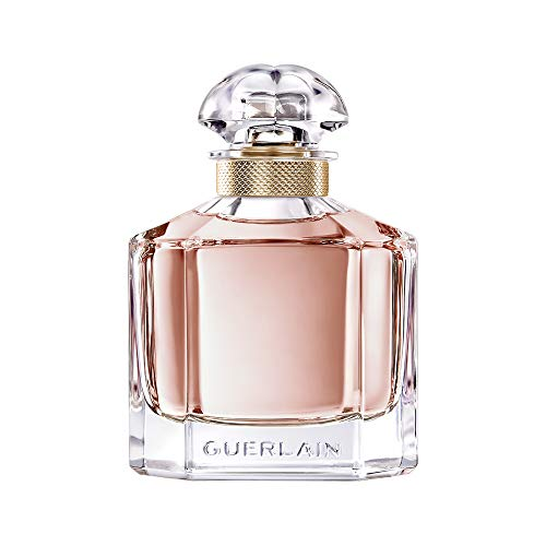 Best Guerlain Mon Guerlain Eau De Parfum Spray, 3.3 Fl Oz