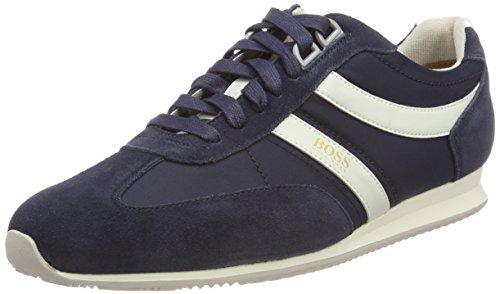 Baas Toevallige Herren Orland_lowp_mx Sneaker Blau (donkerblauw 401)