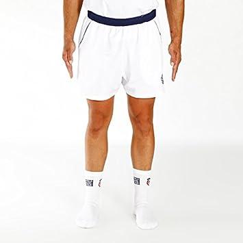 PADEL REVOLUTION - Pantalon Corto Man Tecnico Classic Edition B: Amazon.es: Deportes y aire libre