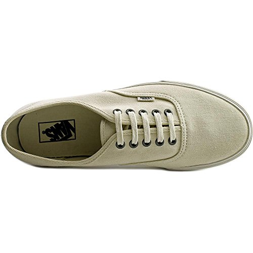 blanc Mixte Adulte overwashed Vans Authentic bla Blanc Sneakers Basses de wIxqB10