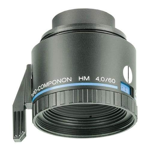Schneider 60mm f/4 APO-Componon HM Enlarging Lens - USA by Schneider