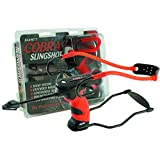 Barnett Outdoors Slingshot with Stabilizer and Brace