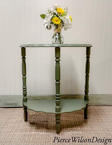 lonial Revival Table ()