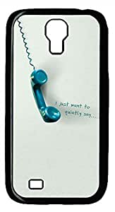 Samsung Galaxy S4 Case PC Customized Unique Print Design Phone Case Cover For Samsung Galaxy S4