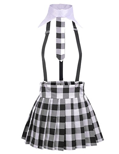 Adult School Uniforms - 4