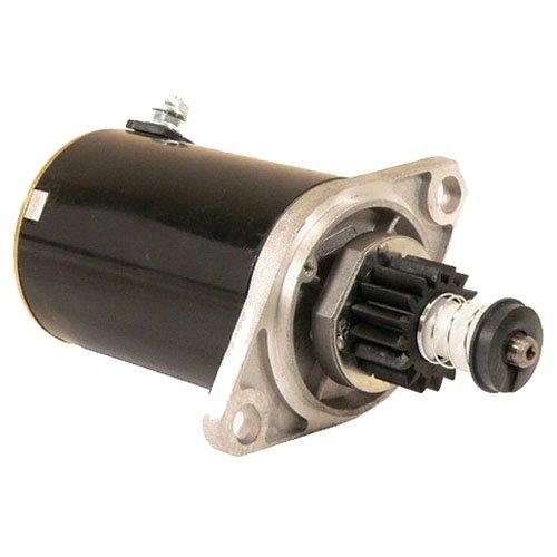 DB Electrical SAB0033 New Starter For Onan 191-1630 191-1667 191-2132 191-2158, Bgd Bgdl Mce Nhd Nhdl Nhe Nhm, Rv Generator Emerald 191-2416 191-1630 191-1667 191-2132 6019440-M030SM SM60194 5706 (Electric Starter Generator)