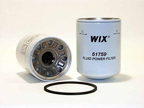 Wix 51759 Spin-On Hydraulic Filter