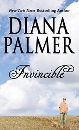 Book Cover: Invincible