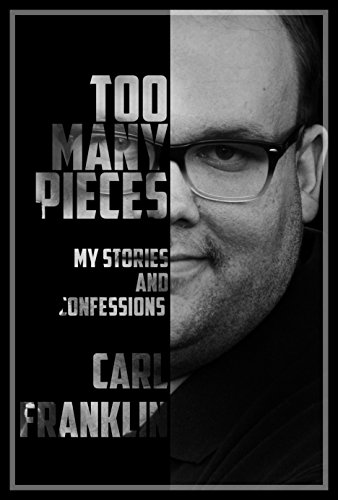 Download PDF Too Many Pieces - My Stories and Confessions