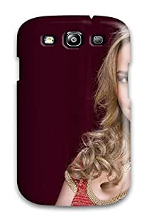 CaseyKBrown Galaxy S3 Well-designed Hard Case Cover Hayden Panettiere Gorgeous Protector