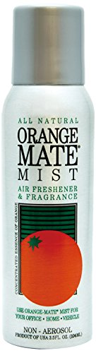 (Orange Mate Mist 3.50 Ounces)