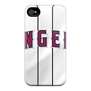 Great Cell-phone Hard Covers For iphone 6 4.7 (TaO4238yjsB) Custom HD Los Angeles Angels Series