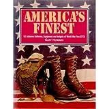 America's Finest, Gary Howard, 185367169X