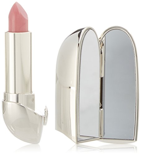 Guerlain Rouge G Jewel Lipstick Compact, # 64 Gemma, 0.12 (0.12 Ounce Le Rouge)