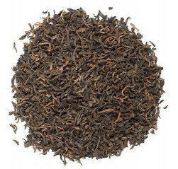 Yunnan Ripe Aged Pu erh Tea - Loose Leaf Tea - Puerh Aged Tea - Puer - Origin: Yunnan China - High Caffeine Level - (4oz / 112g)