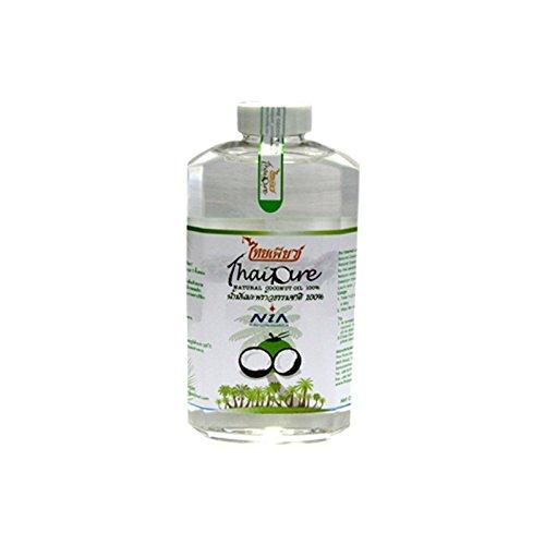 Hadak shop the best virgin coconut oil 100% (Hawaii Cone Shell)
