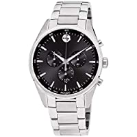 Deals on Movado Stratus Mens Watch 0607247