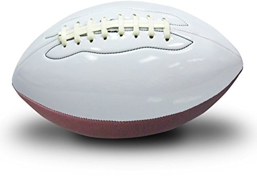 DDI 2126253 Premium Regulation Autograph Football44; Case of 25 (Autograph Regulation)