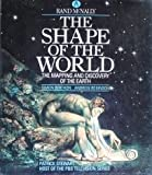 Shape of the World, Simon Berthon and Andrew Robinson, 0528834193