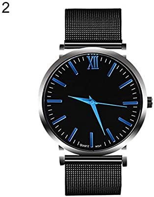 Reloj de pulsera de cuarzo para hombre bce49fb9394d