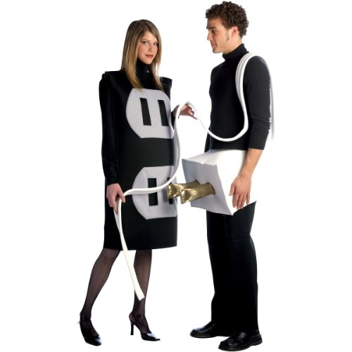 Plug and Socket Costume - ST for $<!--$27.79-->