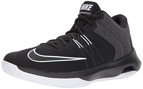 White Basketball Men's Nike Black II Versitile Air Shoe 1U044q6Cw