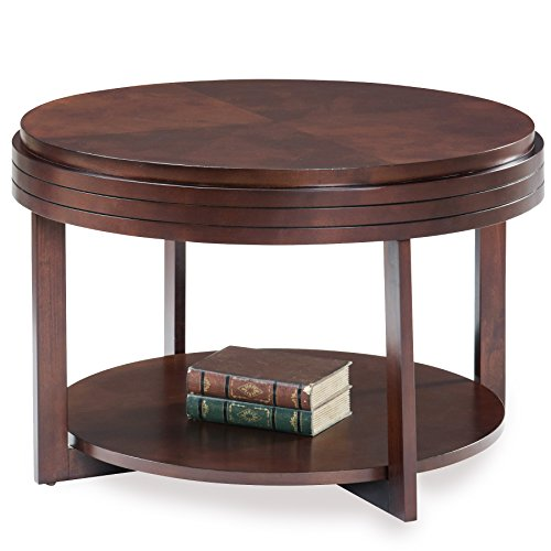 Leick 10108-Ch Favorite Finds Coffee Table Basic Facts