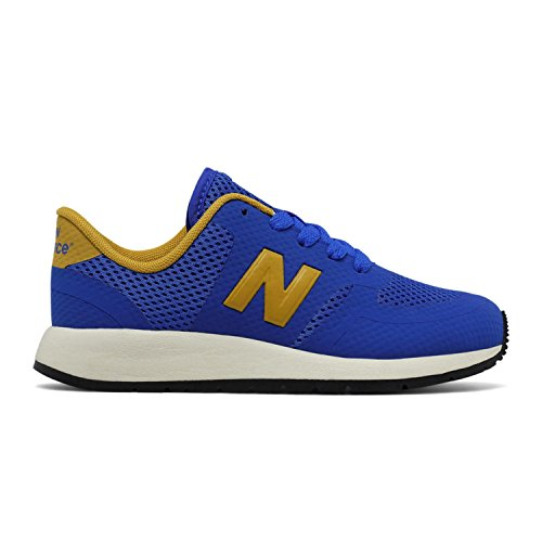 new balance 420 blue - 1