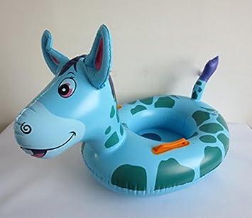 HBJ hinchable Animales Equitación natación Torres hinchables ...