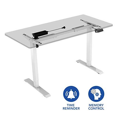 LD Flexispot Electric Height Adjustable Sit Stand Desk Frame