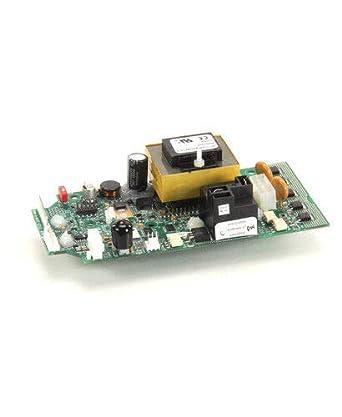Bunn 42533.1005 Main Axiom Brewwise Control Board