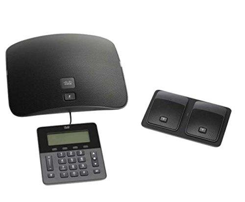 Cisco Unified IP Conference Phone 8831 Wireless Microphone Kit (North America)