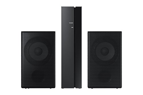 SAMSUNG 2.0 Channel Wireless Rear Speaker Kit - SWA-9000S