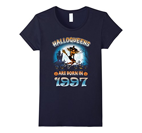 Womens September 1997 - 20th Birthday Gifts Funny Tshirt Medium (Halloween Costume Ideas 20 Year Old Female)