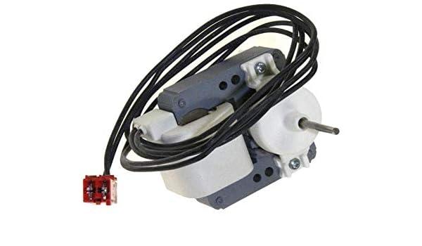 Siemens – Motor ventilador sin Helice – 00484042: Amazon.es ...