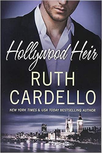 fea07cbe1feb7 Hollywood Heir (Westerly Billionaire): Ruth Cardello: 9781503903845 ...