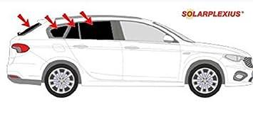 Autosonnenschutz Scheibent/önung Tipo Limo Typ 356 ab Bj 2015 Art 50398-5