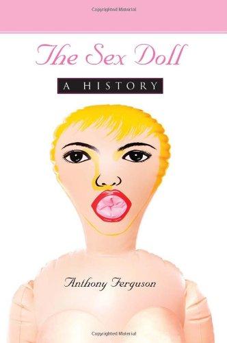 The Sex Doll: Amazon.es: Ferguson, Anthony: Libros en idiomas extranjeros