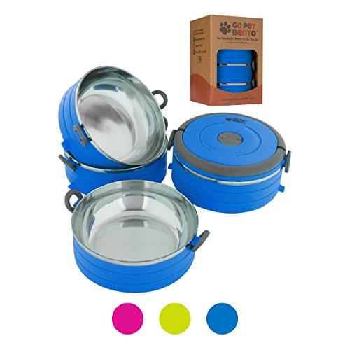 Healthy Human Portable Travel Bowls