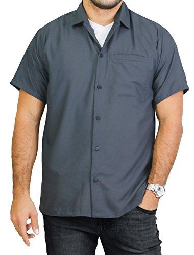 4xl dress shirt size - 5