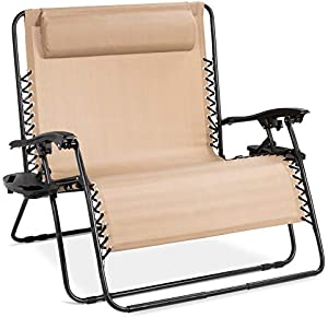 BEST CHOICE PRODUCTS ZERO GRAVITY LOUNGE RECLINER
