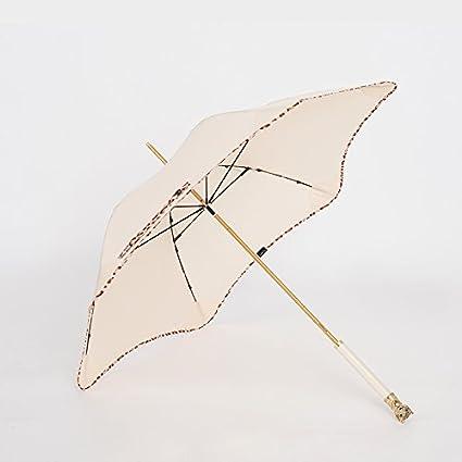 Mi fun-travel paraguas, sol paraguas, niños paraguas, paraguas de ángulo redondas