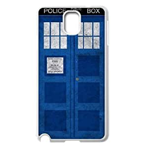 Custom For Case Iphone 4/4S Cover with Personalized Design Police Box