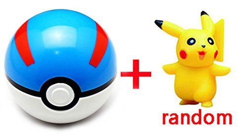 1X-Blue-Red-Pokeball-1X-pcs-Random-Pokemon-Pikachu-Figures-Anime-Toys