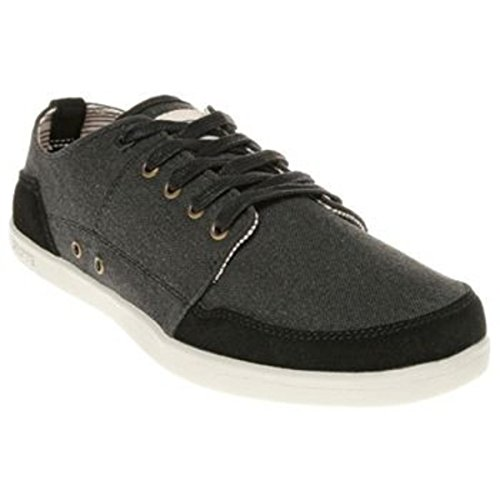 Globe Skate Shoes TB Campaign Black/Light Stone