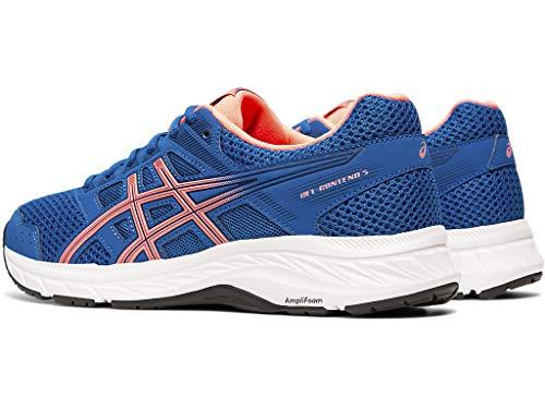 ASICS Women's Gel-Contend 5 Running Shoes 3