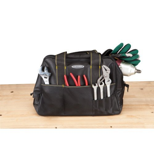 Western Safety 25 Pocket Mechanic's Tool Bag by Western Safety
