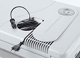 Amazon.es: Mobicool Q40 AC/DC - Nevera termoeléctrica portátil ...
